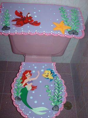 decoracion para el baño en foami  MANUALIDADES ...