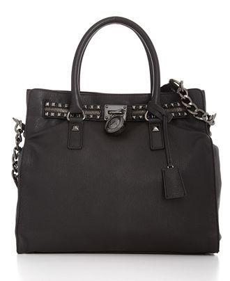 0a1b724a082 Michael Kors Rock Roll Hamilton   tassen - Fashion, Handbags michael ...