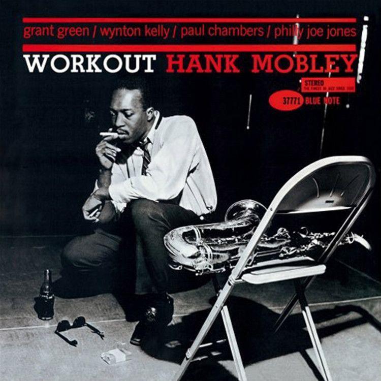 Hank Mobley - Workout on Hybrid SACD