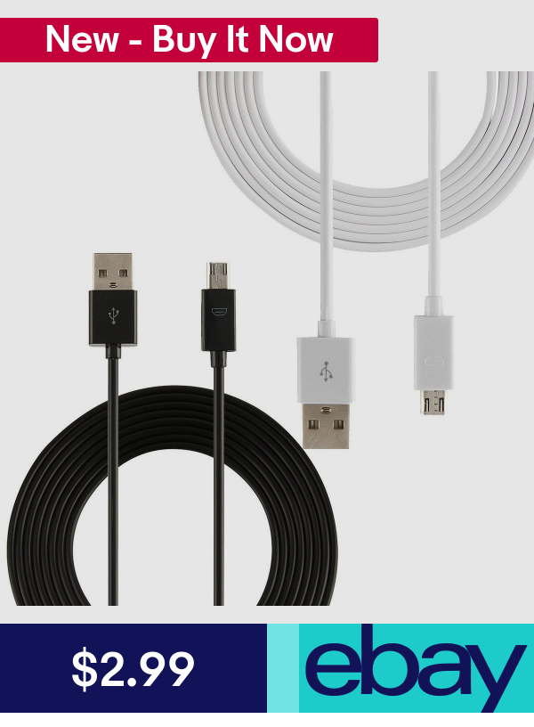 Data Sync & Charge Cables #ebay #Phones & Accessories | Ebay