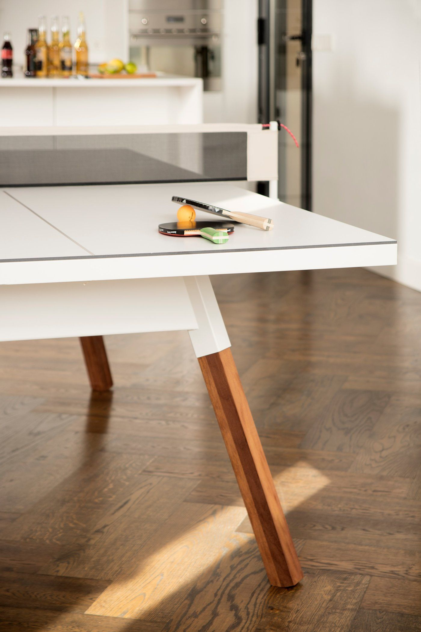Table Tennis Room Design: Pin By Z D K On Home Design In 2020