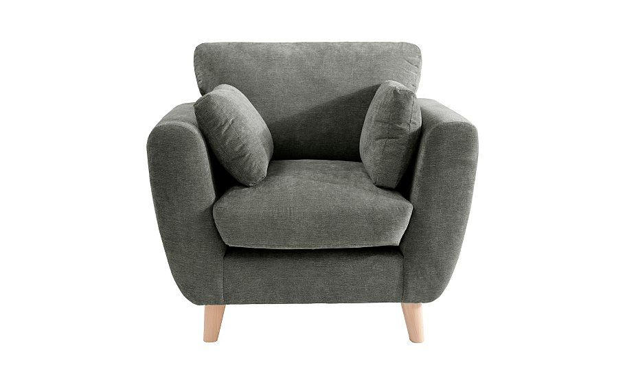 Sloane Sofa Asda Grey Leather Recliner Corner 88+ Direct Armchairs - Chairs Glamorous Cube And ...