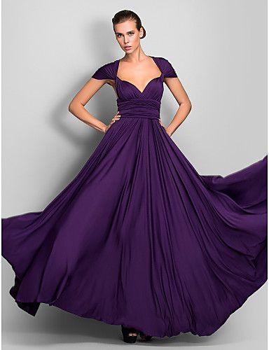 Comprar vestido largo fiesta barato