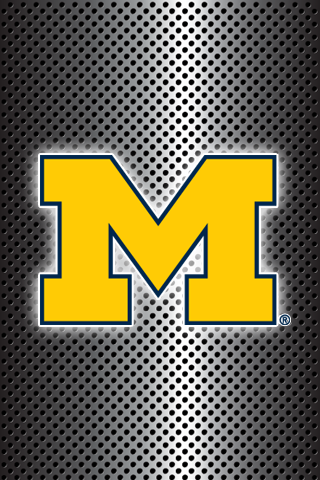 Michigan Wolverines iPhone Wallpapers for Any iPhone Model