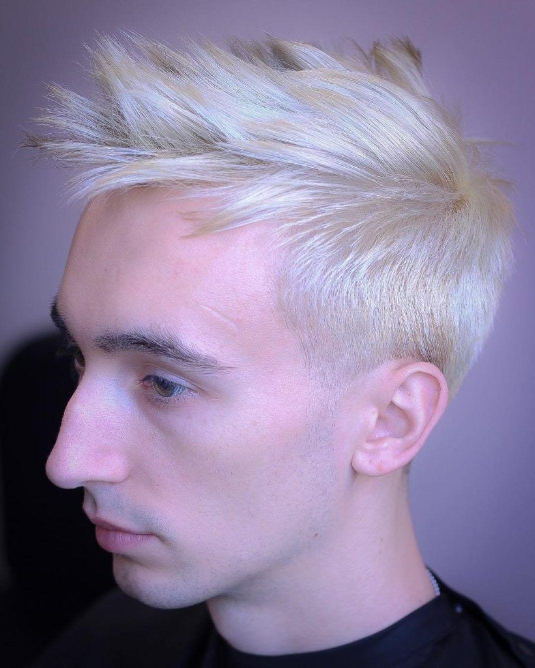 Menus hair color ideas for new look in hair pinterest