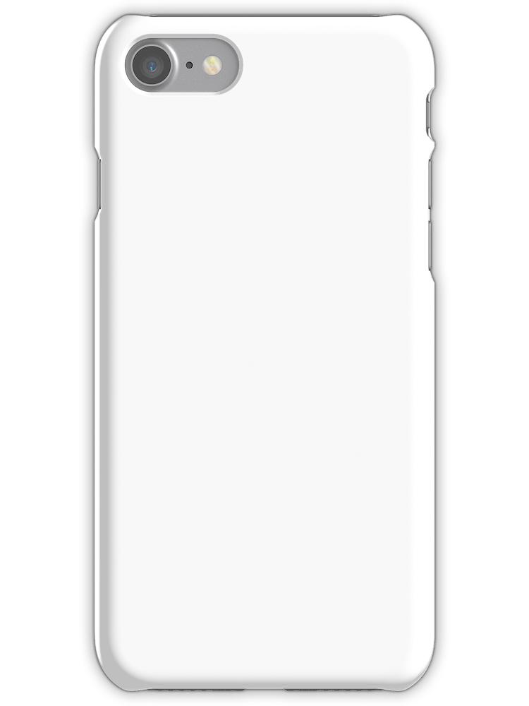 Plain Classic White Iphone 7 Snap By Astudent White Phone Case White Iphone Case Iphone Phone Cases