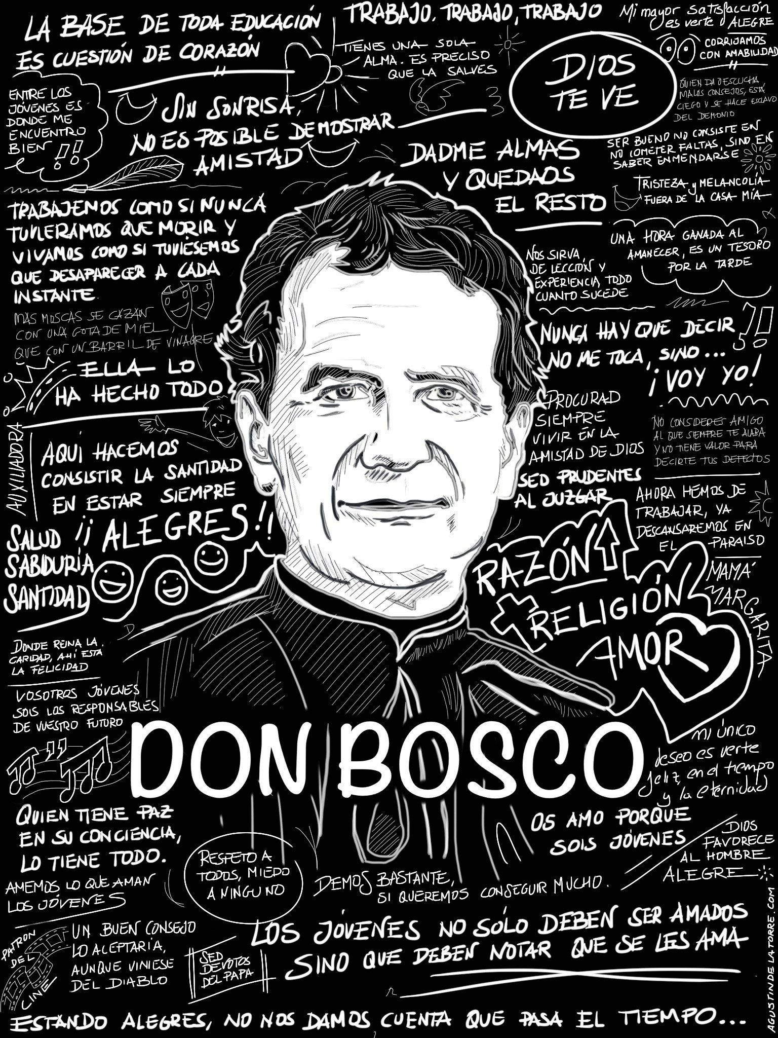 54 Ideas De Don Bosco Salesianas Juan Bosco Bosco
