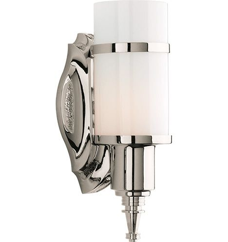 Arthur Single Sconce Streamline Wall A0518 Reminds Me Of A Light That Would Be On American Horror Story Hotel
