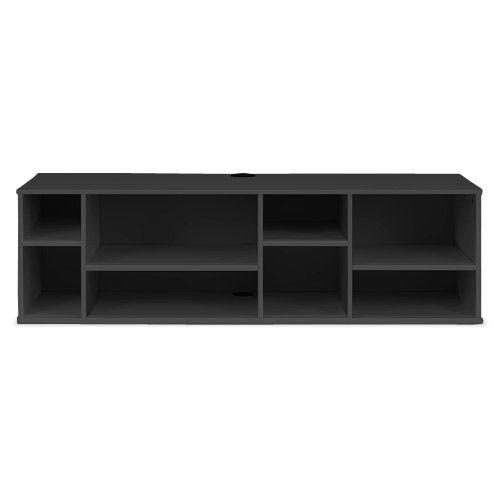 House Media Bookcase