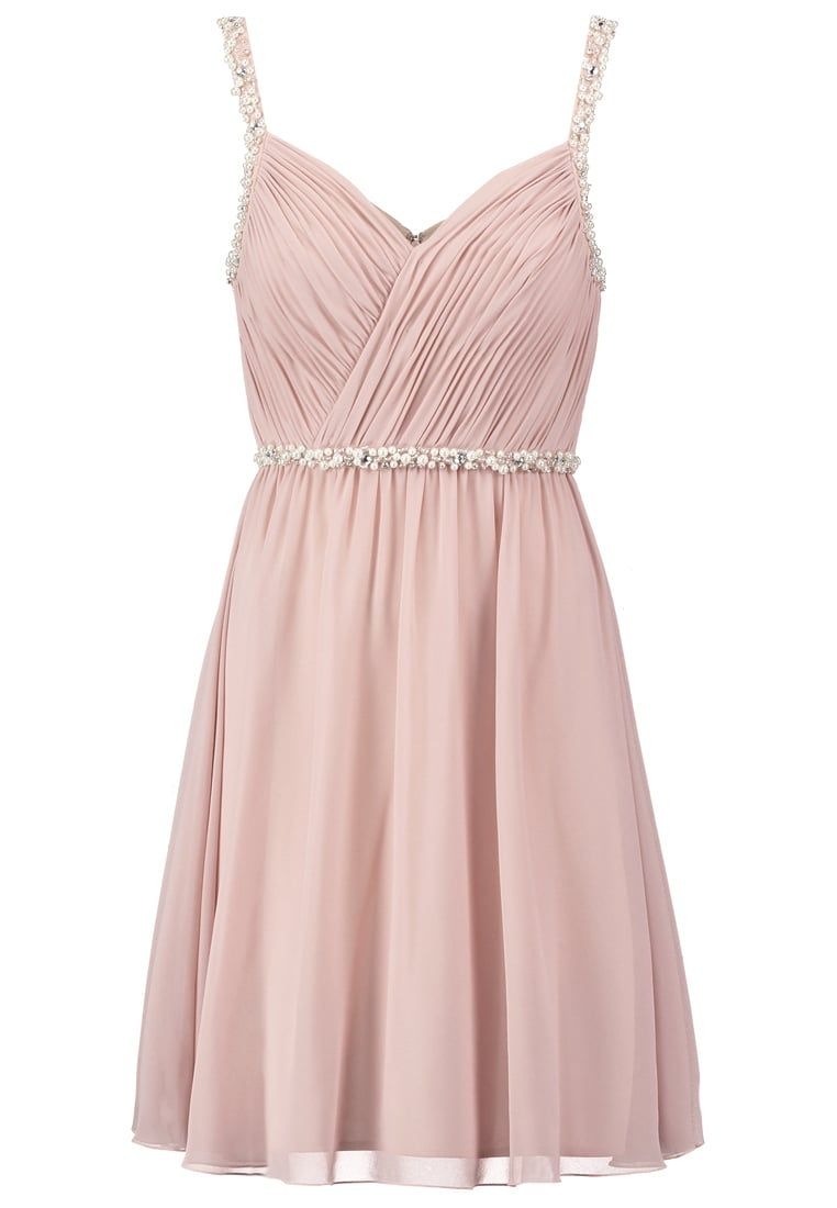 Laona Cocktailkleid / festliches Kleid - cream pink - Zalando.at
