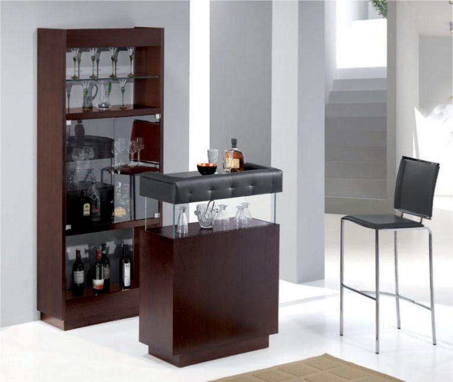 Pin de Tania Cucalon en BARES MODERNOS  Mueble bar Bar