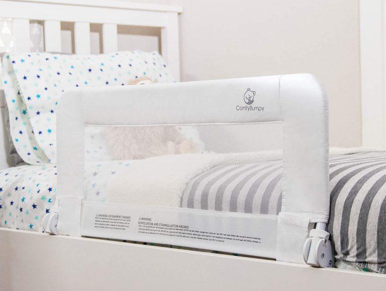 10 Best Toddler Bed Rails For Babies Safety In 2020 Kiddy Beds In 2020 Bed Rails For Toddlers Toddler Bed Kids Bed Frames