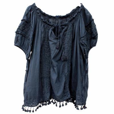 tunique femme xxl originale tendance boheme chic tunique grande taille pas cher soobysophie. Black Bedroom Furniture Sets. Home Design Ideas