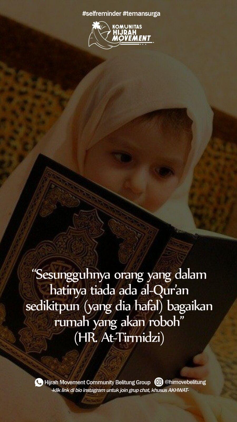 Hafidz Al Qur An Qur An Hafalan Qur An Hafalan Quran Ketenangan