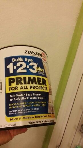 This stuff hides the brightest colors Recommended from the Lowes
