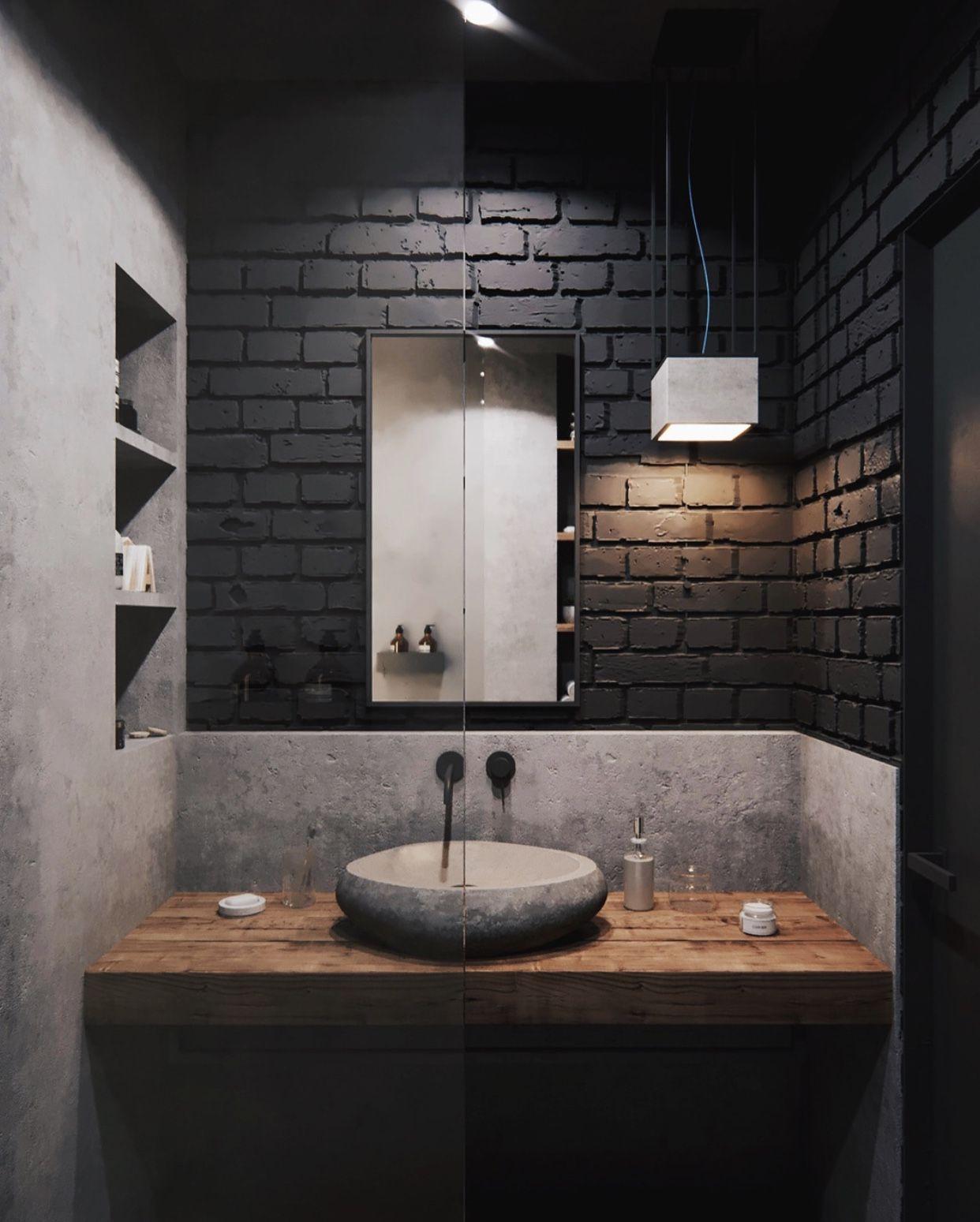 Pin Von Carina Stevens Auf R A U M Badezimmer Design Badezimmer Renovieren Badezimmer Dekor