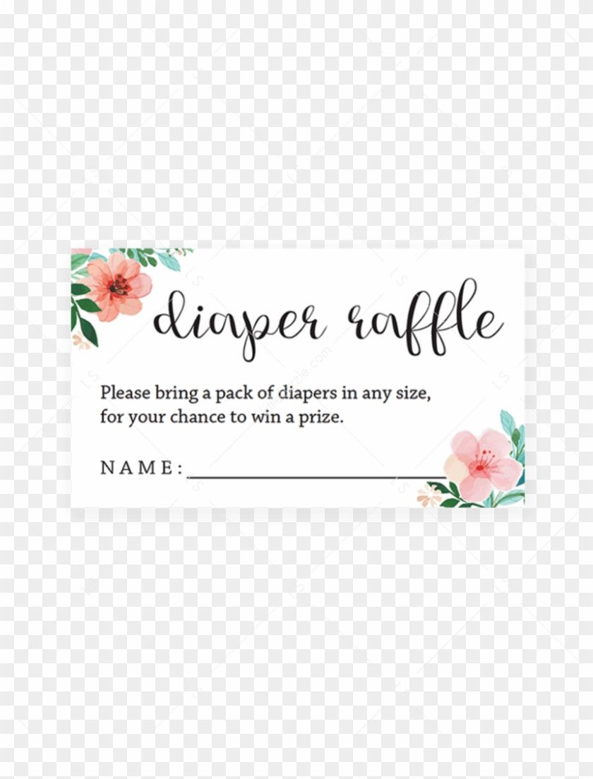 Free Diaper Raffle Template In 2021 Free Diapers Diaper Raffle Simple Cover Letter Template Free diaper raffle ticket template