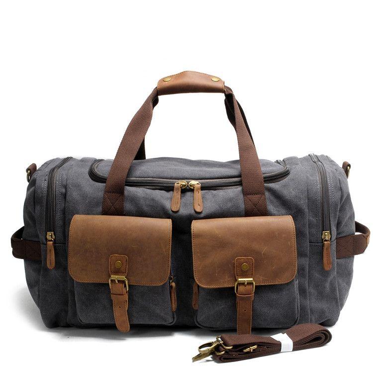 ddb8c72f3544 China Wholesale Men Duffel Bags Travel Tote Large Weekend Bag MC9133 ...