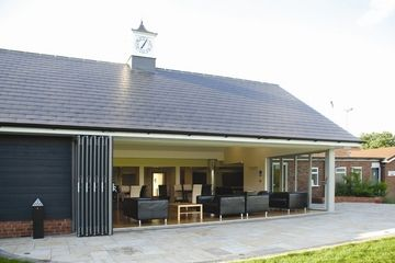 Bi-fold doors from Diamond Home Improvements installers of Sunfold Systems - the highest & Bi-fold doors from Diamond Home Improvements installers of ... pezcame.com
