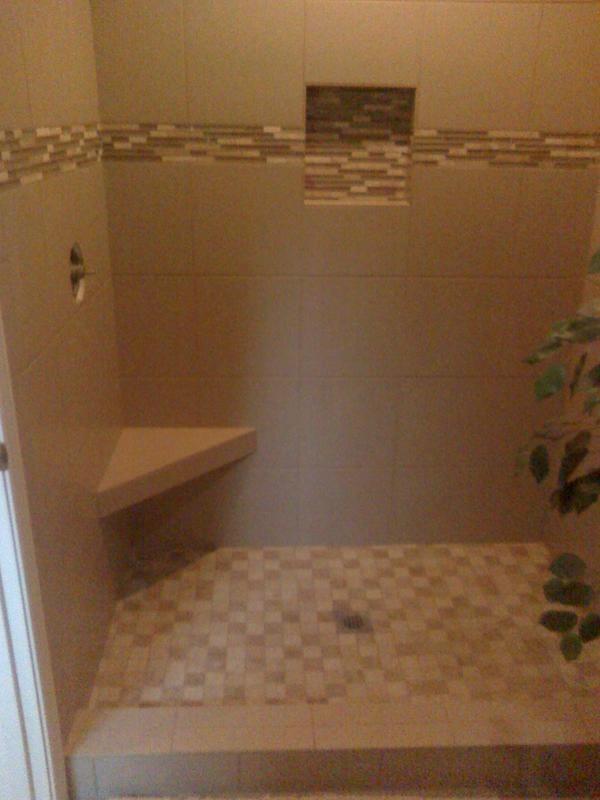Niche pictures - Page 9 - Ceramic Tile Advice Forums - John Bridge ...