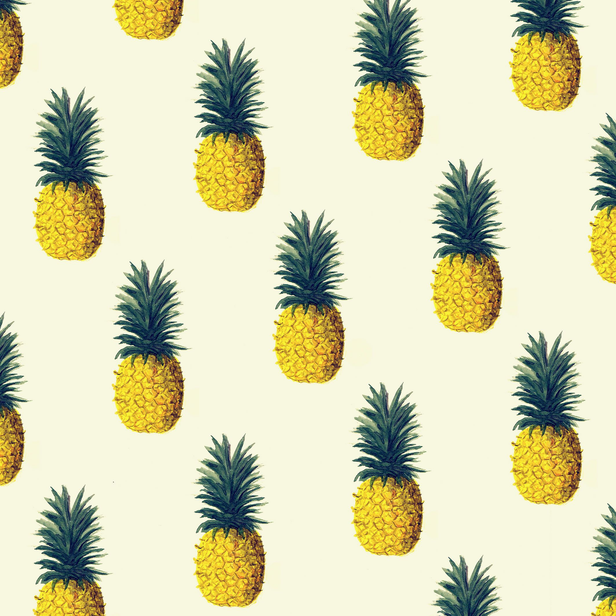Pineapple Pattern — Vanessa Vanderhaven class ideas