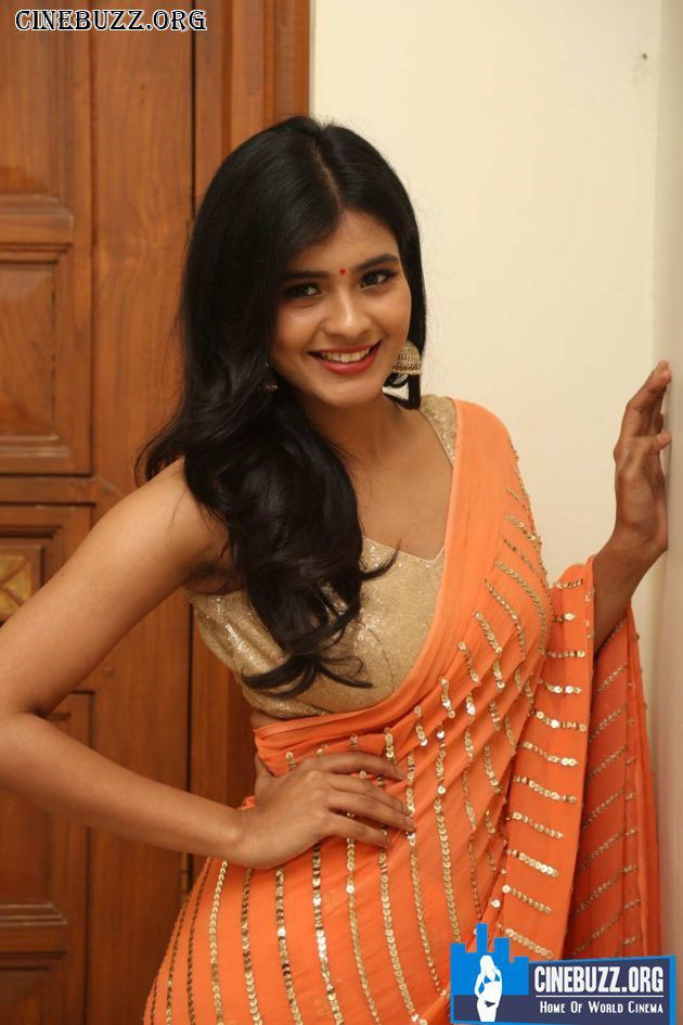 Hebah Patel Latest Hot and Sexy Pics