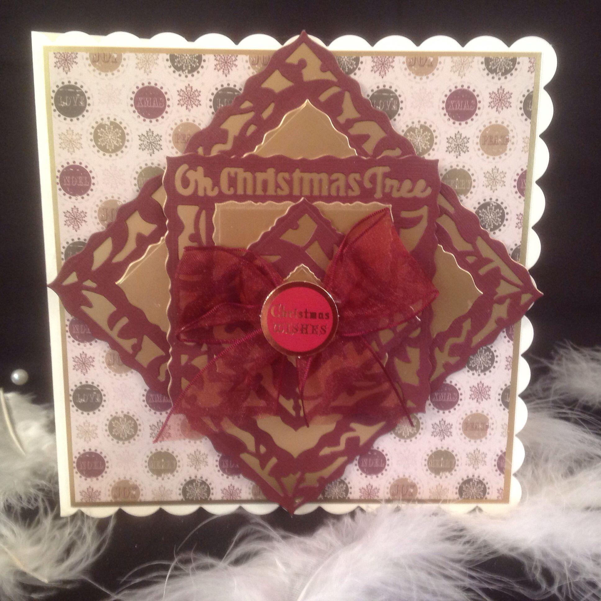 Oh Christmas Tree Christmas Cards Pinterest Christmas