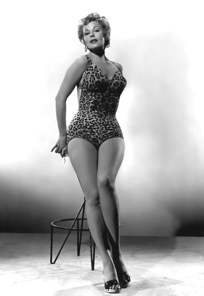 51a5bbe0eb Picture of Arlene Dahl Nice Legs