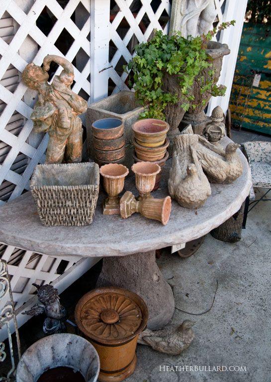 Vintage garden stuff antiquesvintage stuff pinterest vintage vintage garden stuff workwithnaturefo