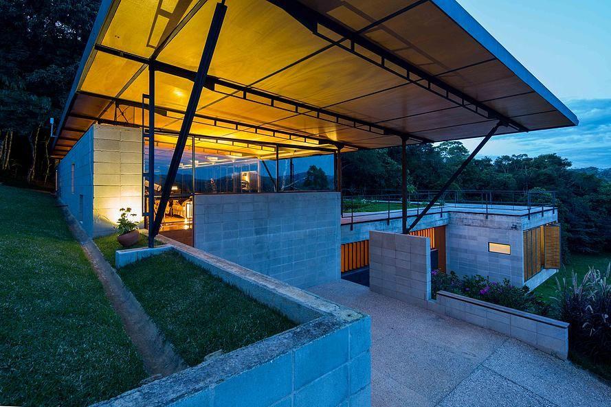 Pedro Napolitano Prata Fotografia | Casa Santo Antonio do Pinhal