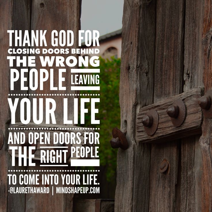God Will Open Doors Of Opportunity And Connection At The Appointed