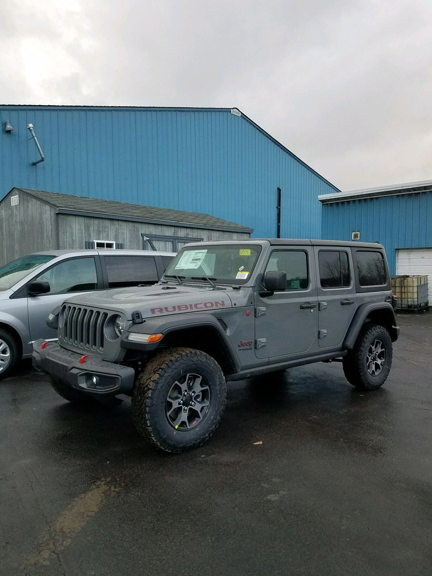 Jeep Jl Sting Grey Vwcountrybuggywallpaper Jeep Rubicon Off Road Jeep Jeep
