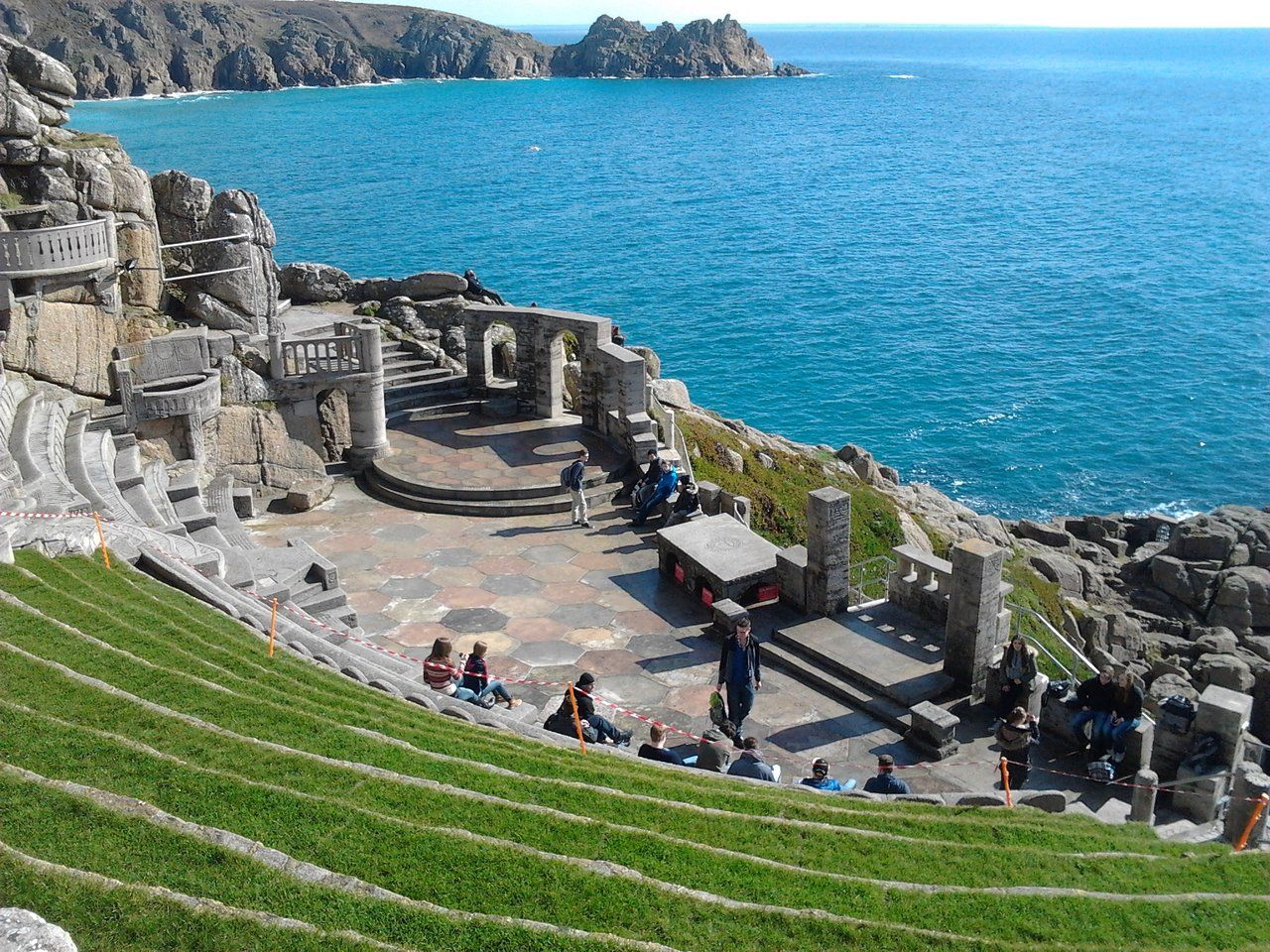 Minack Theatre (Penzance) 2018 ALL You Need to Know
