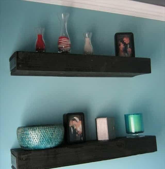 estanterias hechas con palets - Estanterias Hechas Con Palets