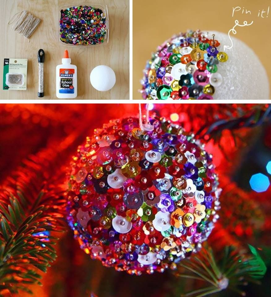 16 Creative Diy Christmas Decorations Ideas: 81 Unique And Easy DIY Christmas Crafts For Kids