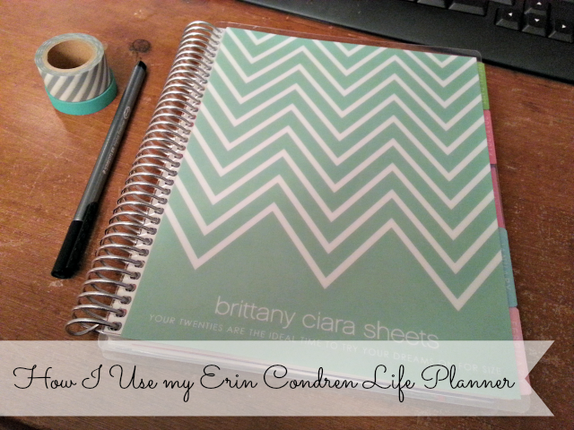 How I Use my Erin Condren Life Planner - GREAT IDEAS!  use my referral link & get $10 free! https://www.erincondren.com/referral/invite/kimberlyledford0203