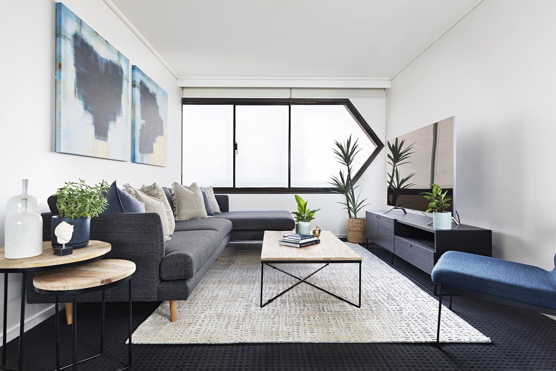 10 Coastal Living Room Ideas 2021 Simply Rejuvenating Grey Carpet Living Room Dark Grey Carpet Living Room Blue Living Room