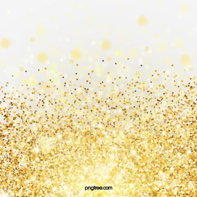 Luxury Golden Glitter Gold Powder Light Effect Border Golden Sparkling Crystal Gold Powder Png Transparent Clipart Image And Psd File For Free Download Gold Powder Golden Glitter Gold Clipart