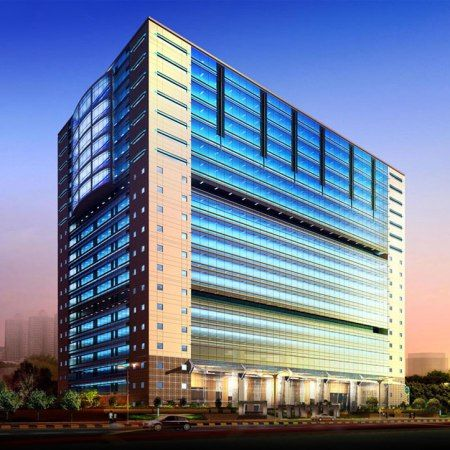 Icici Acquires Class A Office In Crescenzo For Rs 147 Cr Building Realty Skyscraper