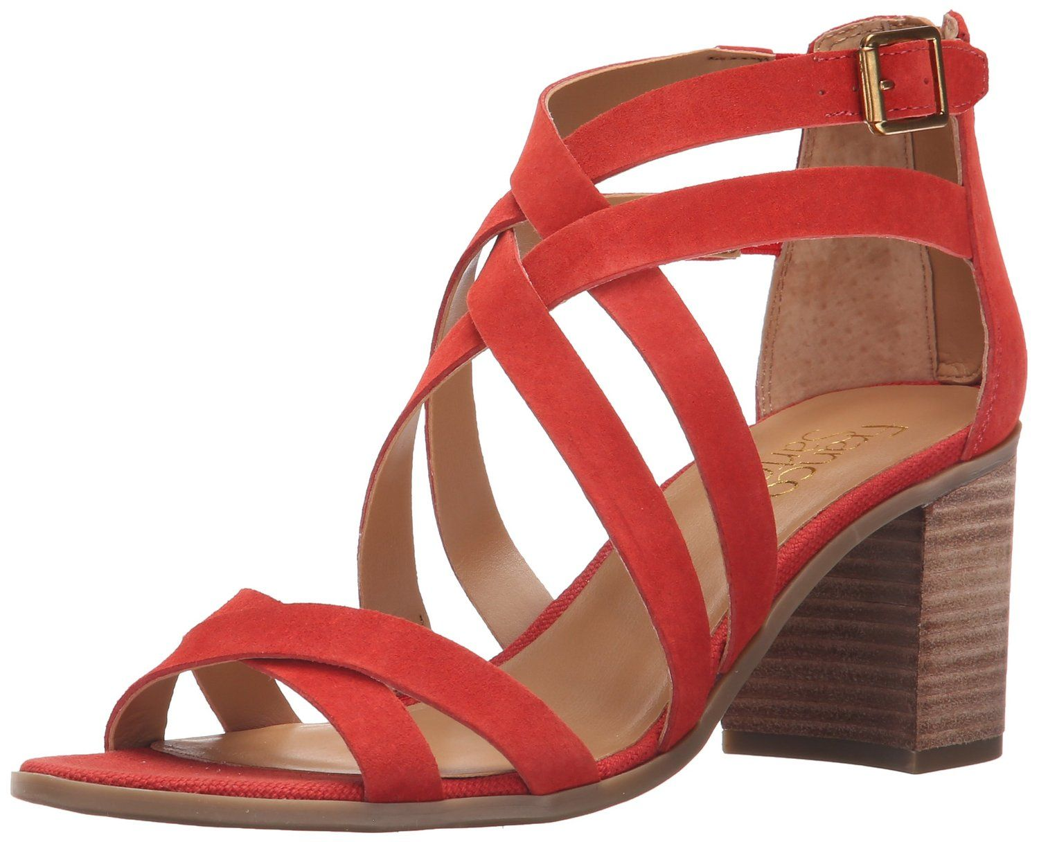 fa6216193a89 Franco Sarto Women s L-hachi Gladiator Sandal     Special product just for  you. See it now!   Gladiator sandals