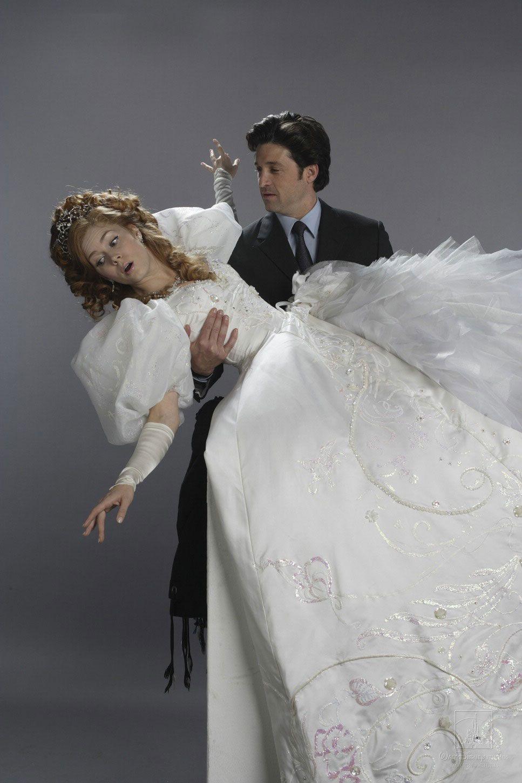 Enchanted Giselle's Wedding Gown: Enchanted Giselle Wedding Dress Art At Websimilar.org