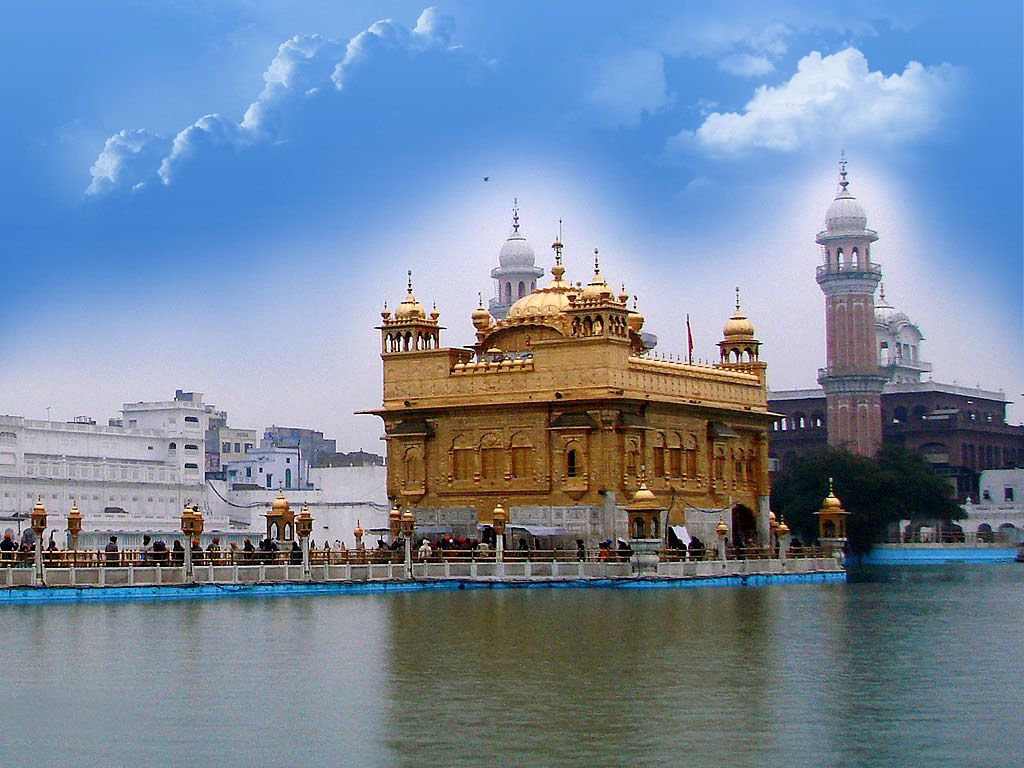 swarn mandir amritsar wallpapers | golden temple wallpapers