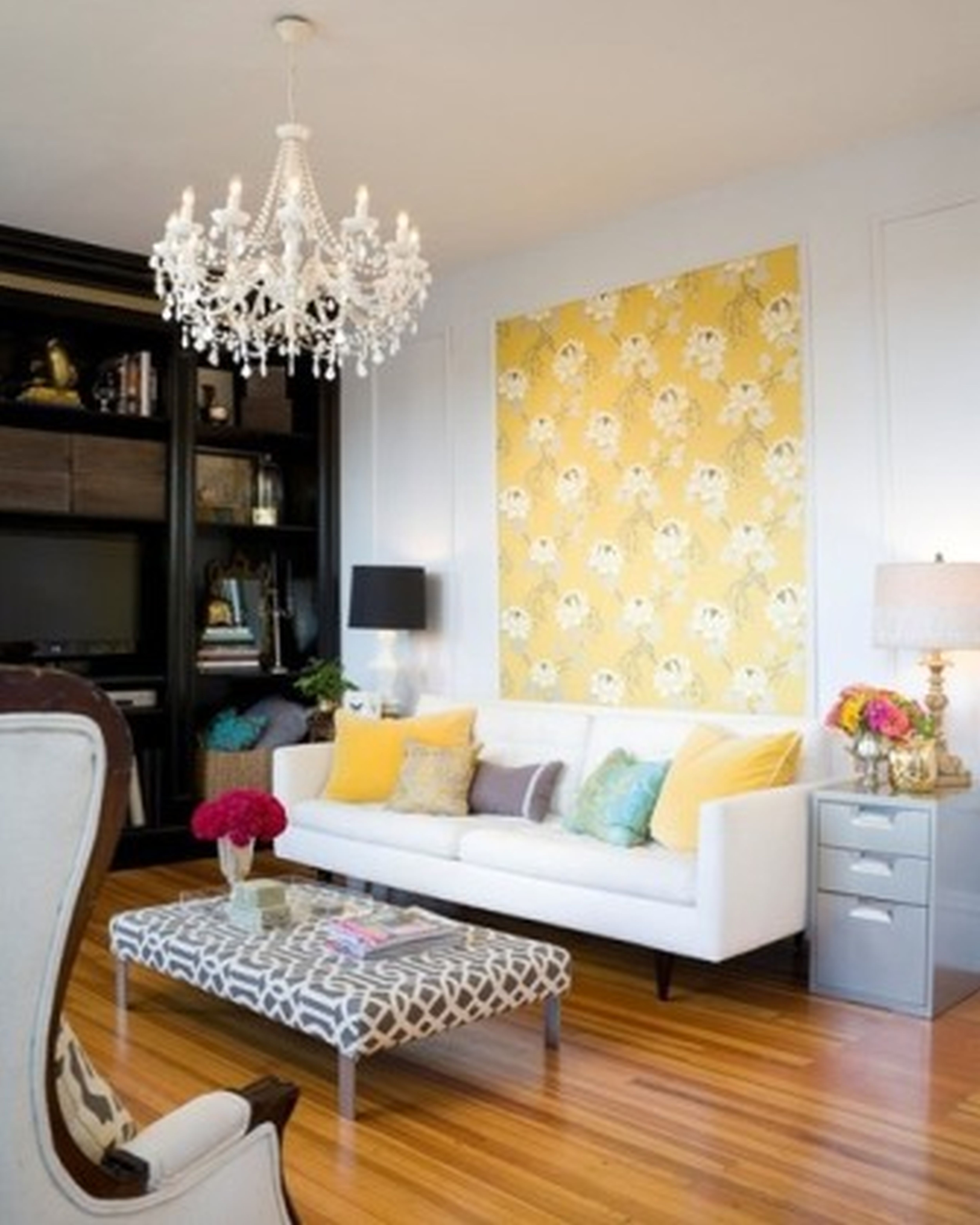 Fewer Headaches With Home Improvment Starts Here  Click Image Unique Living Room Simple Decorating Ideas Inspiration Design