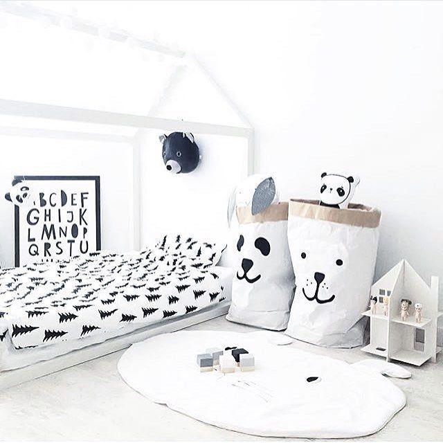 mommo design: 10 HOUSE FRAMED BEDS | kids room | Pinterest ...