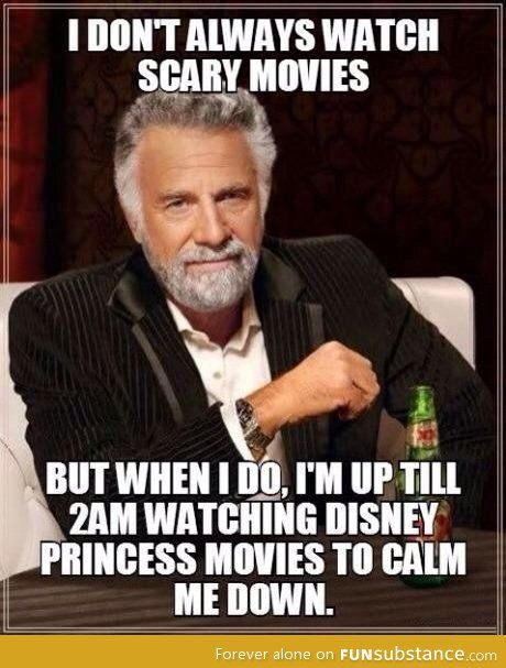 Everytime Funsubstance Funny Quotes Scary Movies Funny Pictures