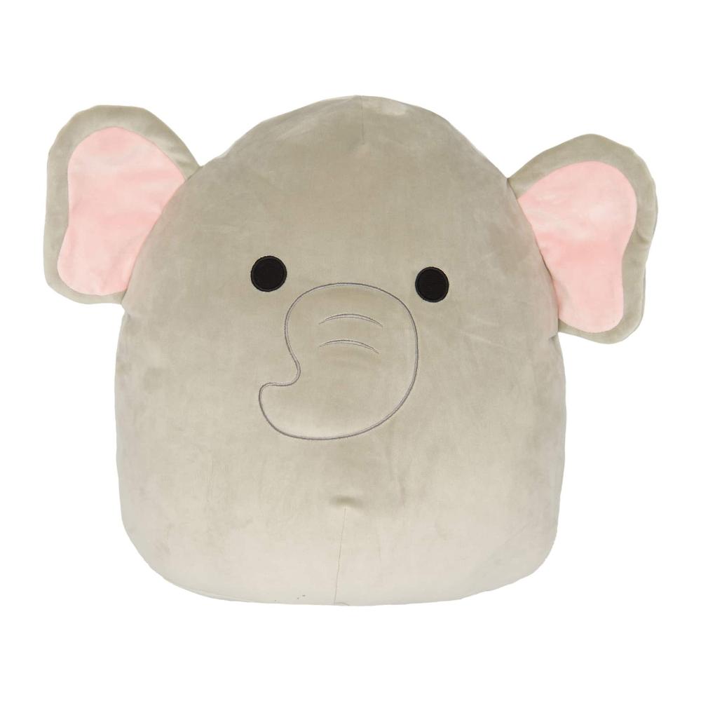 Mila Squishmallows Elephant Plush Plush Stuffed Animals Cute Stuffed Animals