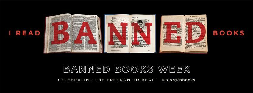 American Library Association's Banned Books Week Celebrates 30 Years and the Freedom To Read