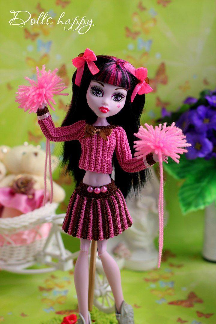 Вязание для кукол   Куклы