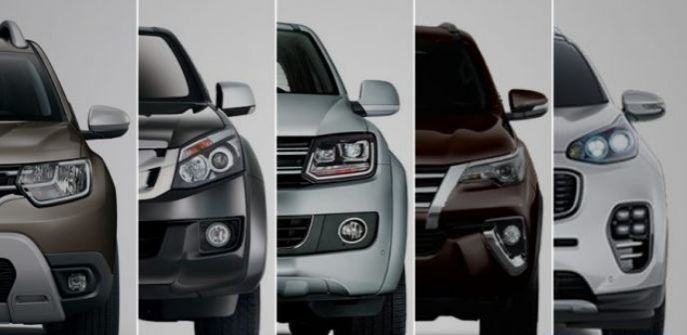Check All Information And Details About Top 5 Suvs To Buy In Pakistan 2018 Get All Features Specifications And All Inf Affordable Suv Renault Duster Pakistan