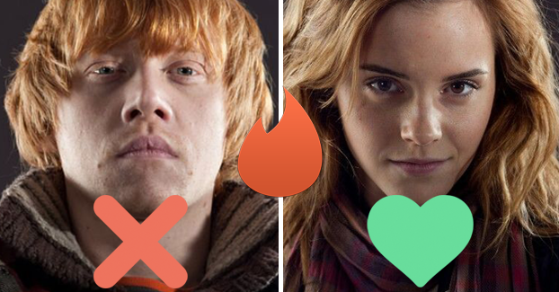 Swipe Right Or Left On Harry Potter Tinder Profiles And We Ll Reveal Your Deepest Truth Harry Potter Life Quiz Harry Potter Quiz Harry Potter Wand Quiz